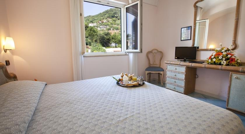 Hotel Terme President - Camere