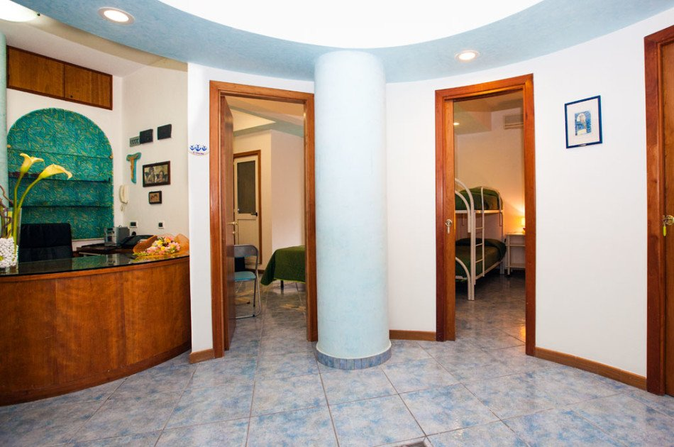 Bed & Breakfast La Brezza Ischia